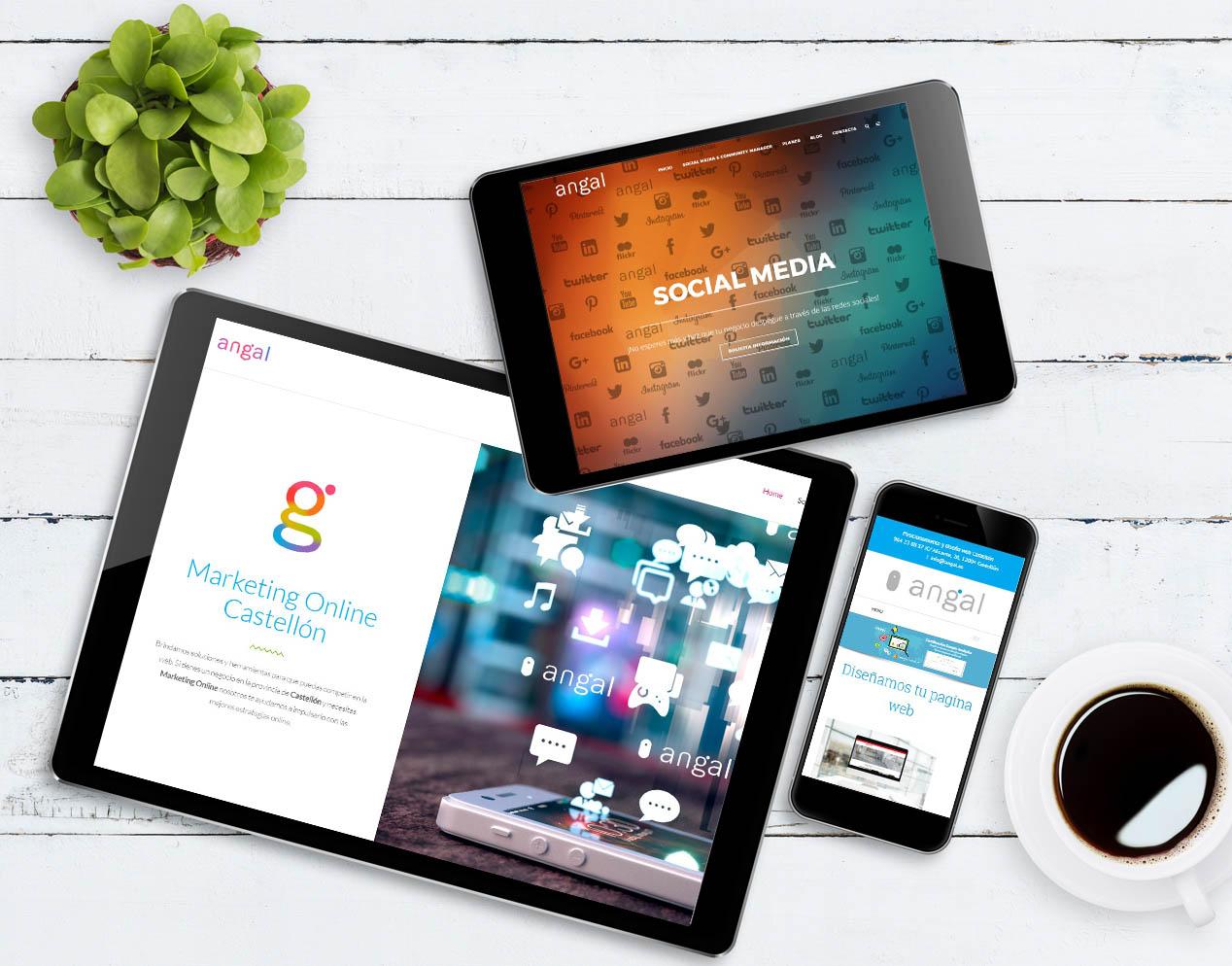 marketing online castellon